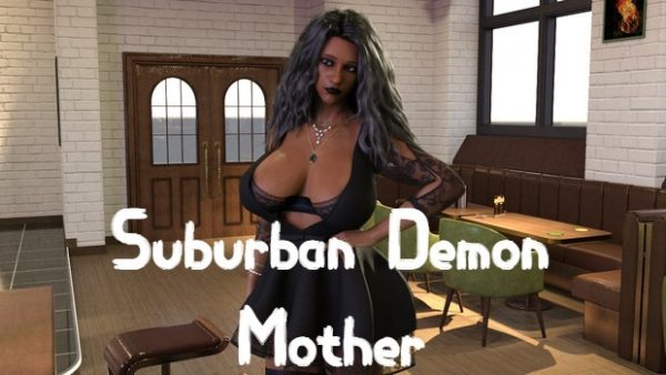 Suburban Demon Mother