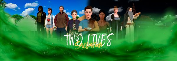 Two Lives: Salvation