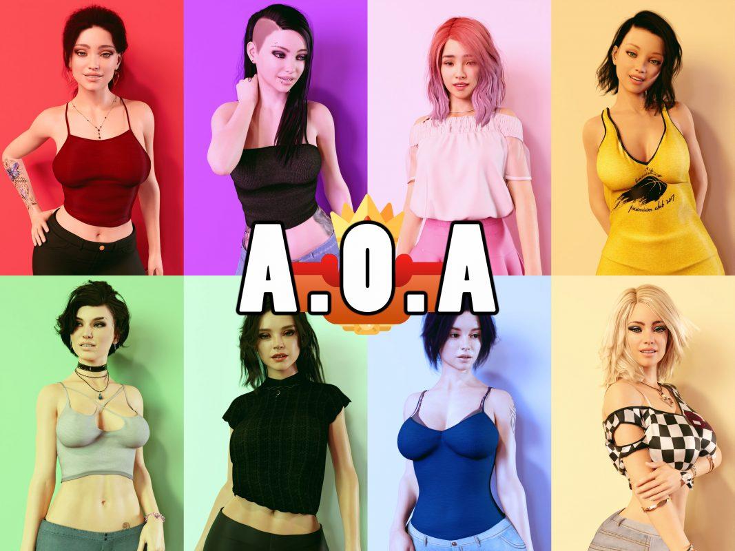 Aoa Game