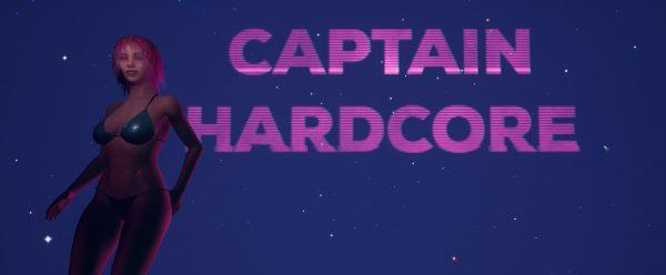 Captain Hardcore