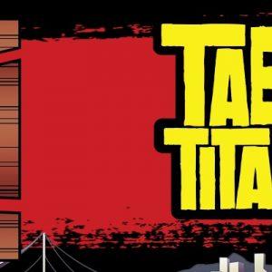 Taboo Titans