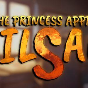 Tail Saga: The Princess Apprentice