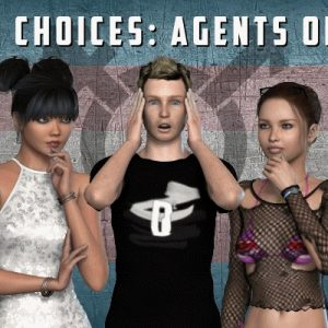 Wicked Choices: Agents of Karma