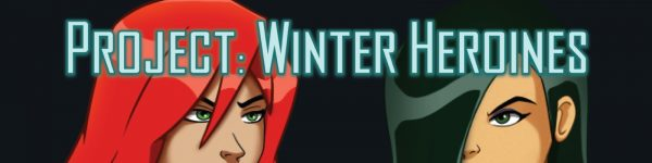 Project Winter Heroines
