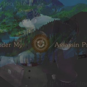 Under My Assassin Pride