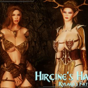 Hircine's Harlots - Kylara's Fate
