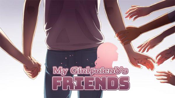 My Girlfriend's Friends