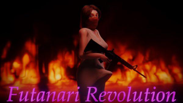 Futanari Revolution