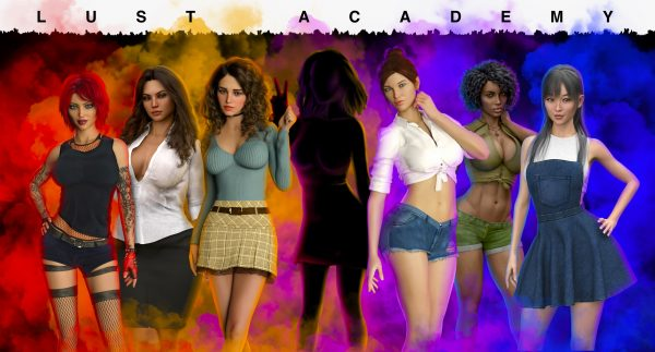 Lust Academy