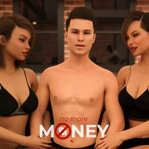 No More Money