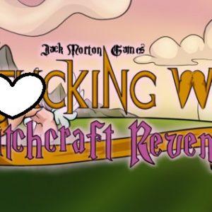 Wizfucking World: Bitchcraft Revenge