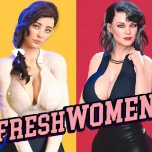FreshWomen