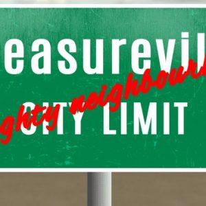 Pleasureville - Naughty Neighbourhood