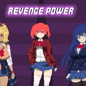 Revenge Power