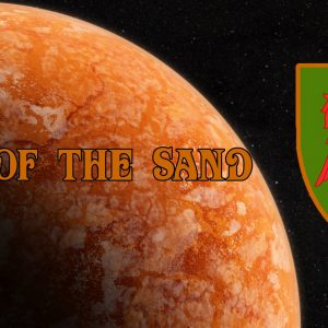 Empire of the Sand