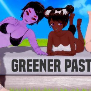 Greener Pastures
