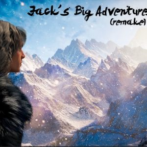 Jack's Big Adventures: Remake