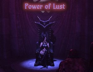 Power of Lust: Prologue