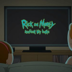 Rick and Morty: Another Way Home