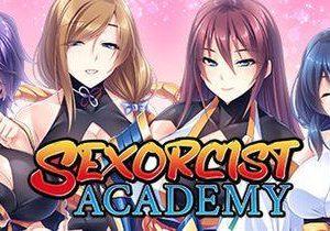 Sexorcist Academy