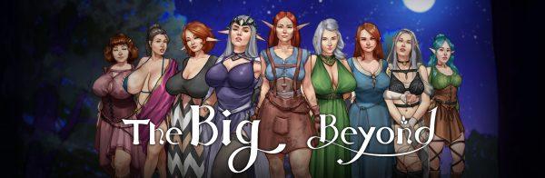 The Big Beyond