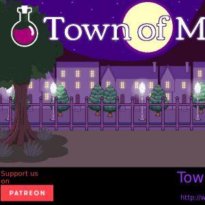 Town of Magic