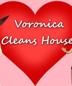 Voronica Cleans House: a Vore Adventure