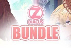 Zodiacus Games Bundle