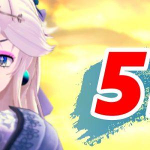 5 Powers