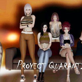 Project: Quarantine 00
