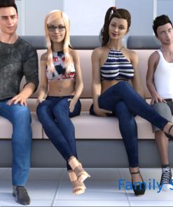 The Stoner Family