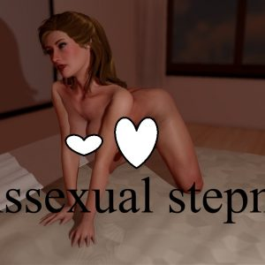 Transsexual Stepmom