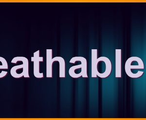 Deathable