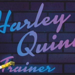 Harley Quinn Trainer