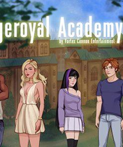 Mageroyal Academy
