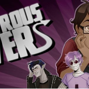 Monstrous Lovers