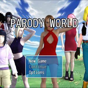 Parody World