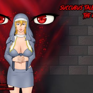 Succubus Tales - Chapter 2: The Relic