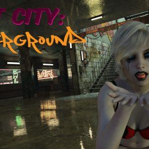 Thot City: Underground