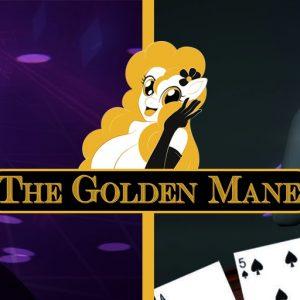 Golden Mane - Casino Equestria