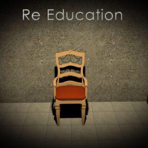 Re Education