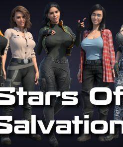 Stars Of Salvation