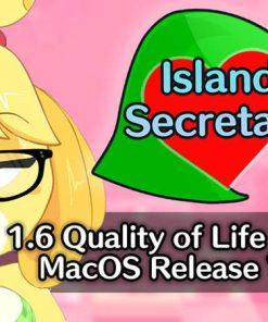 Island Secretary