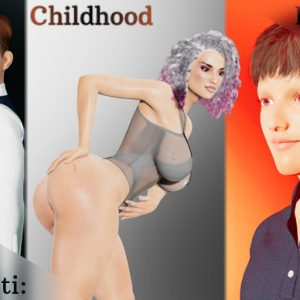 PoVeşti: Childhood Drama