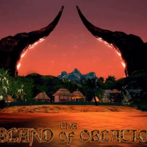 The Island Of Oblation