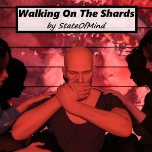 Walking on the Shards