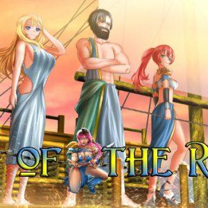 King of the Raft - A LitRPG Visual Novel Apocalypse Adventure