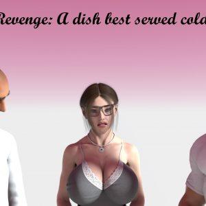 Revenge: A dish best served cold